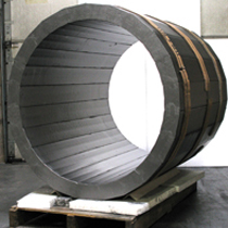 Graphite Furnace Fabrication